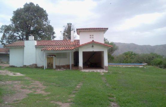 VCA109… Imponente casa en Siquiman