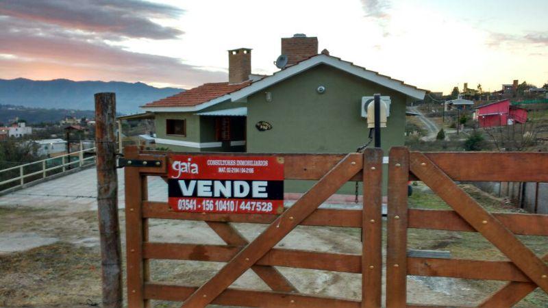 VCA127… Excelente oportunidad: Casa amueblada en Siquiman