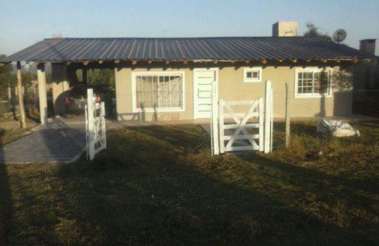 VCA126… Casa en Parque Siquiman a 4 cuadras de la ruta